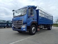 Liên Hệ 0969644128. Bán ô tô Thaco AUMAN C160 E4 2018, màu xanh, giá tốt