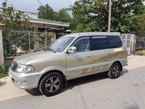 Bán xe Toyota Zace 2005 số sàn, vàng cát, xe trùm mền ít đi