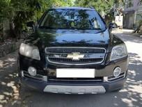 Bán Chevrolet Captiva Maxx LTZ Mode 2012
