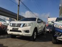 Bán Nissan Navara EL năm 2018, màu trắng, xe nhập