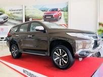 Cần bán xe Mitsubishi Pajero Sport sản xuất năm 2018, nhập khẩu nguyên chiếc