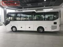 Bán xe Thaco Garden TB79S bầu hơi, phanh ABS sản xuất năm 2018