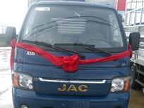 Bán xe tải Jac X125 Euro4. Xe tải Jac X125 - 1250Kg - 1T25 - 1.25T, cabin đời mới