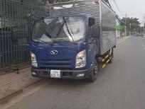 Cần bán xe tải 2,5 tấn - dưới 5 tấn năm sản xuất 2018, màu xanh lam