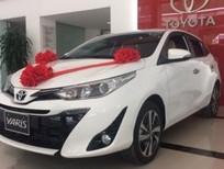 Đại lý Toyota Thái Hòa, bán Toyota Yaris 2019 giá tốt, đủ màu, LH: 0964898932