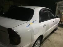 Cần bán lại xe Daewoo Lanos năm 2004 màu trắng, 83 triệu