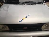 Bán Kia Pride năm 2001, màu bạc, nhập khẩu nguyên chiếc chính chủ, giá chỉ 55 triệu