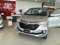 Toyota Avanza 7 chỗ nhập khẩu nguyên chiếc, hỗ trợ trả góp