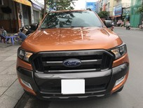 Cần bán Ford Ranger Wildtrak 2015 bản 3.2 số tự động máy dầu