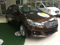 Suzuki Ciaz 2018 nhập Thailand - Sedan rẻ nhất - Lớn nhất phân khúc B