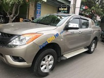 Cần bán Mazda BT 50 sản xuất năm 2015
