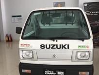 Bán xe Suzuki Super Carry Truck màu trắng