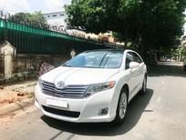 Cần tiền trả nợ bán gấp xe Toyota Venza 2.7 bản Full