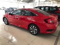 Bán xe Honda Civic đầy đủ phiên bản, cam kết giao xe sớm đúng hẹn