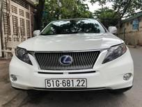 Bán xe Lexus RX450H 2010, màu trắng, nhập khẩu, máy gầm bình cực êm