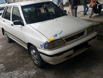 Bán xe Kia Pride Beta năm sản xuất 2002, màu trắng