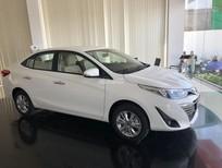 Đại lý Toyota Thái Hòa-Từ Liêm, Vios 1.5G AT 2018 đủ màu, giao xe ngay. LH: 0964898932