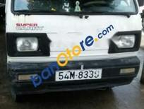 Bán ô tô Suzuki Carry năm sản xuất 2000, màu trắng