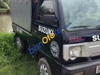 Cần bán Suzuki Carry năm sản xuất 2009, giá 115tr