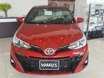 Đại Lý Toyota Thái Hòa-Từ Liêm, Vios 1.5G/1.5E nhiều màu giao ngay, hỗ trợ vay lãi 3,99% LH: 0964898932