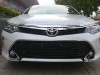 Đại lý Toyota Thái Hòa- Từ Liêm, bán Toyota Camry 2.0E năm 2018, đủ màu. LH: 0964898932