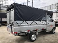 Xe tải Dongben 870 kg, động cơ GM Mỹ, lòng thùng dài 2,4m