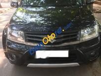 Bán xe Suzuki Vitara 2.0AT năm sản xuất 2014, màu đen, nhập khẩu nguyên chiếc