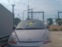 Bán Daewoo Matiz năm sản xuất 2007, màu bạc, nhập khẩu, giá cả có thể thương lượng