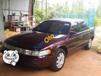 Bán ô tô Mercury Sable sản xuất năm 1992, màu đỏ, máy êm ru