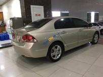 Cần bán xe Honda Civic 2.0AT năm sản xuất 2008, giá chỉ 365 triệu