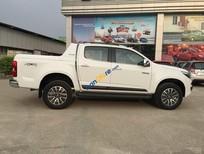 Cần bán Chevrolet Colorado sản xuất 2018, màu trắng, nhập khẩu