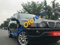 Bán BMW X5 năm 2006, màu đen, xe nhập, 470 triệu