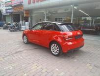 Cần bán Audi A1 2016, màu đỏ, nhập khẩu chính hãng