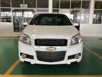 Chevrolet Aveo 60Tr giao xe tận nhà, giảm đến 80tr
