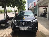 Cần bán Toyota Prado TXL năm sản xuất 2014, màu đen, xe nhập đẹp như mới