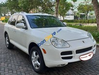 Bán Porsche Cayenne 3.2 sản xuất năm 2007, màu trắng, nhập khẩu