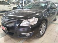 Cần Toyota Camry 2.4G 2007, đi 98.000km, đảm bảo chất lượng, giá thương lượng