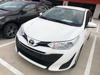 Bán Toyota Vios 1.5E MT , màu trắng, giao ngay