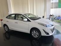 Bán Toyota Vios 1.5G AT 2019 giá cạnh tranh - Toyota An Thành Fukushima