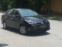 Bán Toyota Vios 1.5G AT , màu đen giao ngay