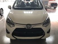 Bán ô tô Toyota Wigo 1.2AT 2019, nhập khẩu