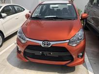 Bán Toyota Wigo 1.2AT 2019, nhập khẩu nguyên chiếc