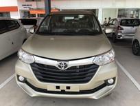 Bán ô tô Toyota Avanza 1.3MT 2019, nhập khẩu