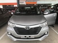 Bán ô tô Toyota Avanza 1.3MT 2019, xe nhập