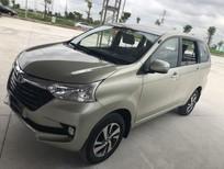 Bán ô tô Toyota Avanza 1.5G AT 2019, nhập khẩu nguyên chiếc, giá chỉ 593 triệu