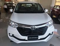 Bán Toyota Avanza 1.5G AT  màu trắng, nhập khẩu
