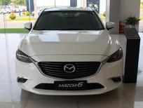 Bán Mazda 6 2.0 2019 ưu đãi đặc biệt lên đến 61tr trong tháng 8