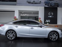 Bán Mazda 6 2.5 Pre 2019, ưu đãi 40tr đặc biệt dành cho khách hàng