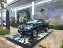 Bán tải Mazda Bt 50 2.2 MT 4x4 2018 nhập Thái, khuyến mãi hot tháng 10