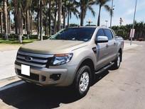 Bán gấp xe Ford Ranger đời 2014 bản XLS, số sàn, máy dầu